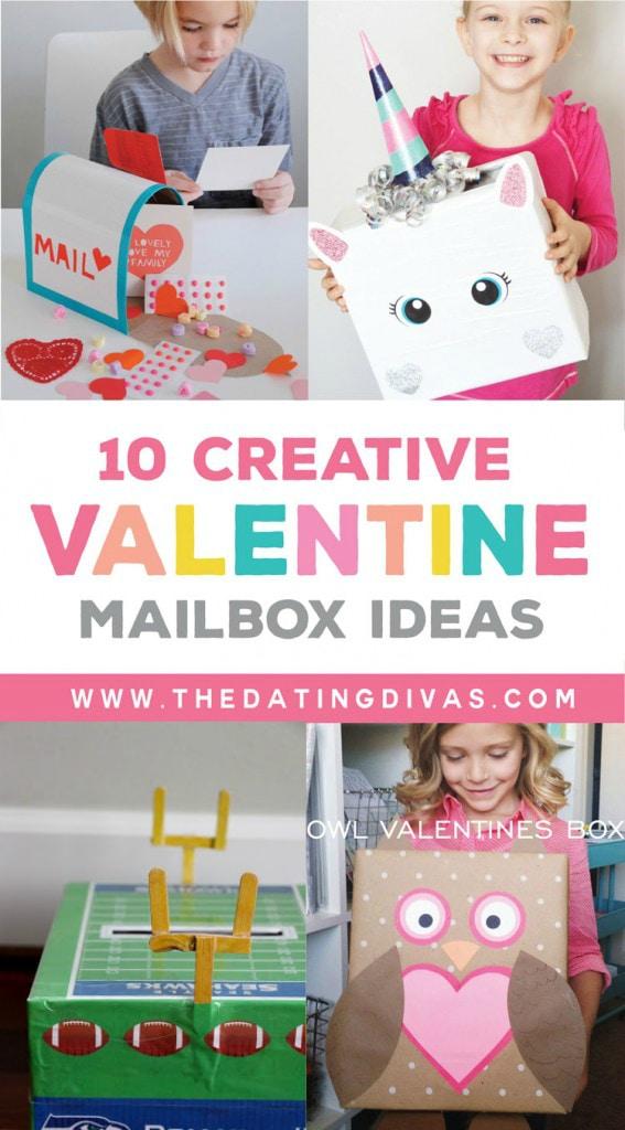 10 Creative Valentine Mailbox Ideas for Kids