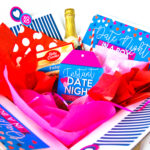 28 Date Night Gift Basket or Box Ideas