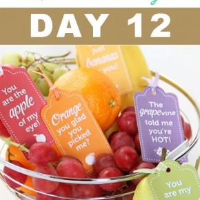 Day 12 - Divas 30 Day Love Challenge