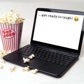 Youtube date night!
