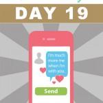 #Divas30DayLoveChallenge – Day 19