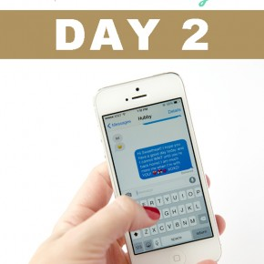 Divas 30 Day Love Challenge - Day 2