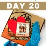 #Divas30DayLoveChallenge – Day 20
