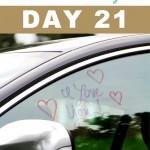 #Divas30DayLoveChallenge – Day 21