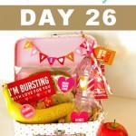 #Divas30DayLoveChallenge – Day 26