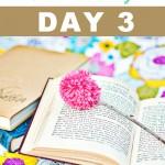#Divas30DayLoveChallenge – Day 3