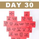 #Divas30DayLoveChallenge – Day 30