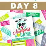 #Divas30DayLoveChallenge – Day 8