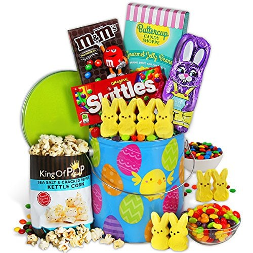 Extreme Easter Basket
