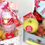 Valentine's Day Love Lunch