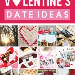 100 of the Most Romantic Valentine's Date Ideas