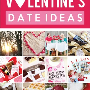 Romantic Valentine's Date Ideas