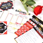 The Bachelor or The Bachelorette Viewing Party