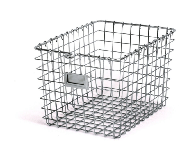 Wire Storage Bins