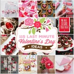 115 Last Minute Valentine's Day Ideas