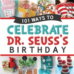 101 Dr. Seuss Ideas