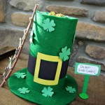 Leprechaun Traps & Ideas