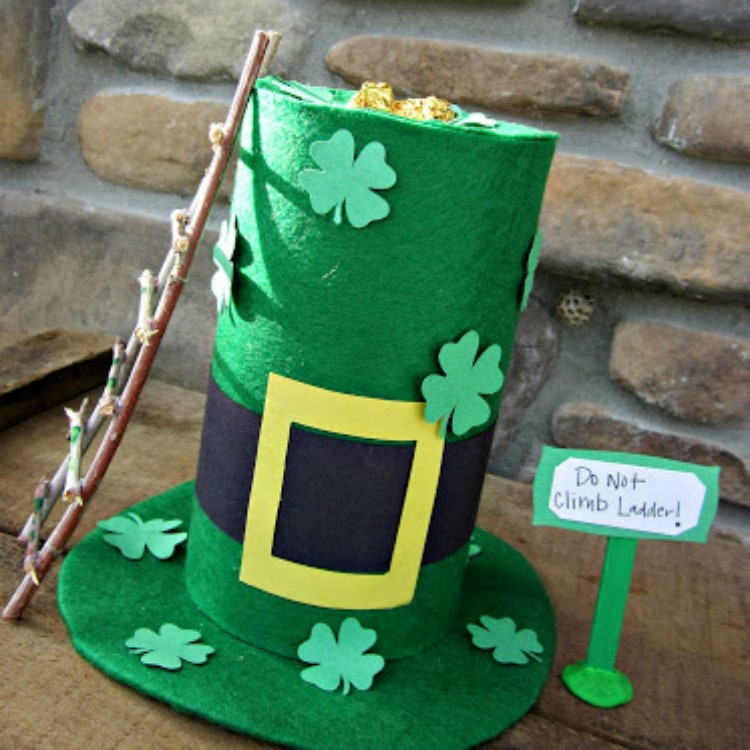 85 Leprechaun Traps Trick And Treats