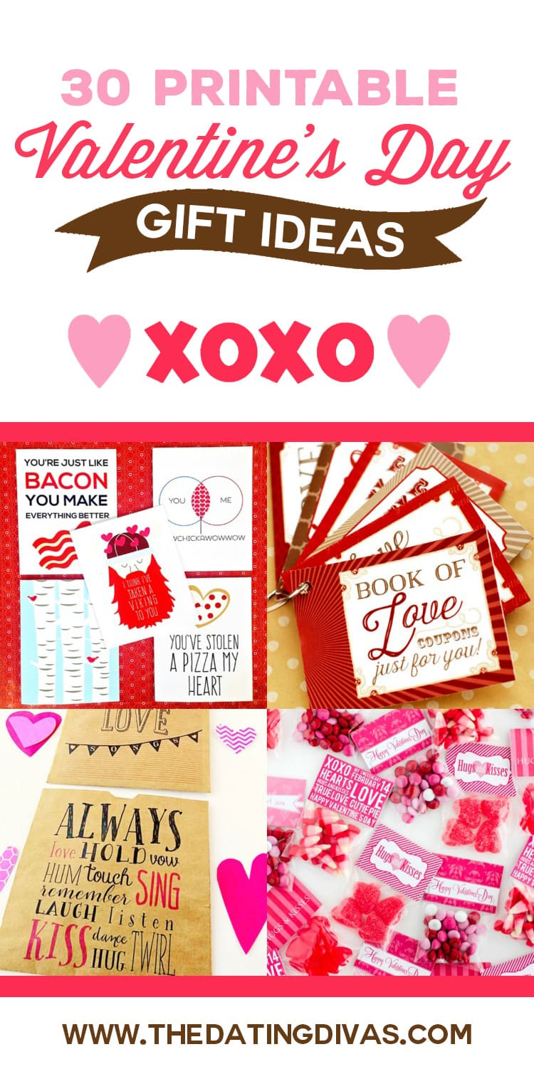 Last Minute Valentine's Ideas and Gifts