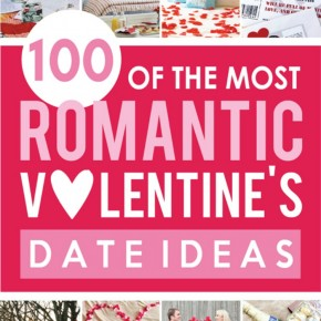 V-Day Date Ideas