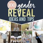 100 Gender Reveal Ideas