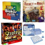 Fun 2 Player Games for Date Night