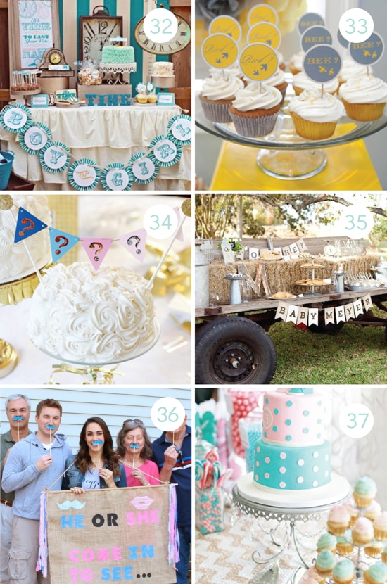 Party Themes and Ideas