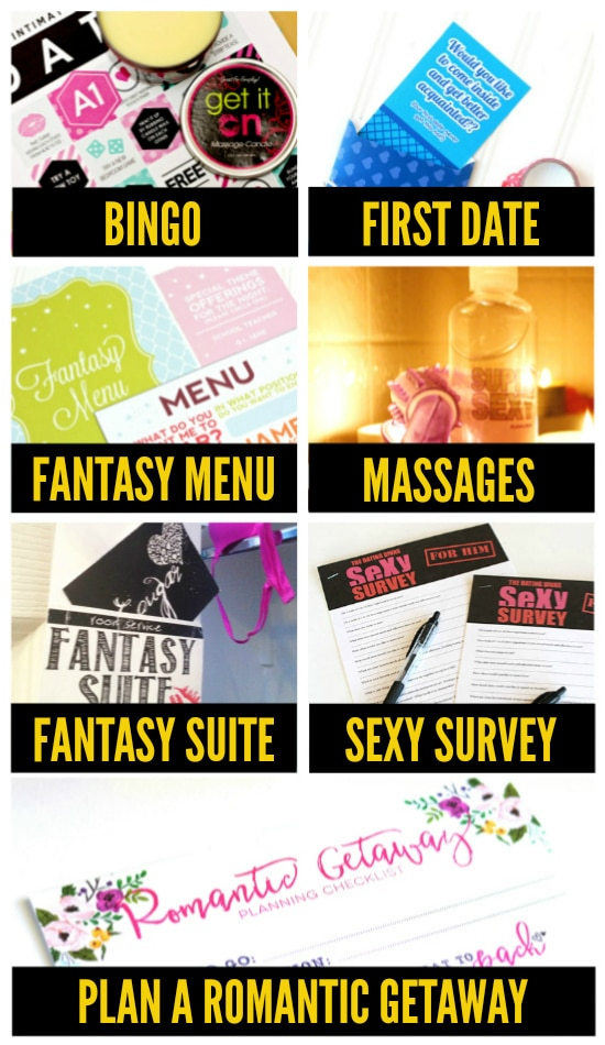 Fun and Intimate Anniversary Dates