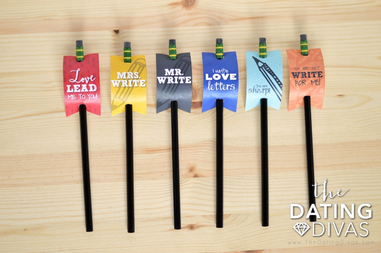 Adorable Pencil Toppers