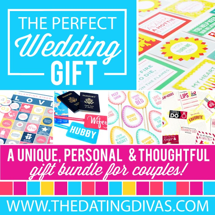Perfect Wedding Gift Ideas: The Perfect 2015 Wedding Gift