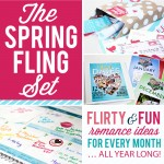 Spring Fling Sale!!!