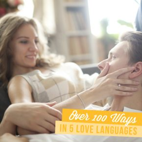Ways to Love Your Spouse