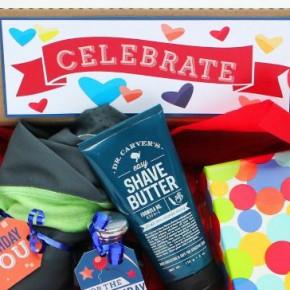 Spouse and Family Birthday Kit