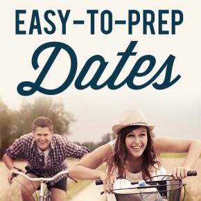 Quick To Prep Dates