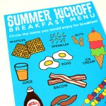 Summer Breakfast Kick-Off