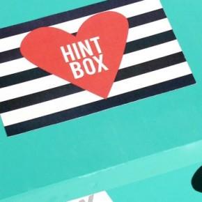The Hint Box