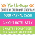 Southern California Giveaway!
