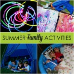 50 Fun Family Activities for Summer