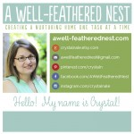 Featuring: Designer Crystal Nale