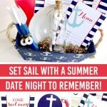 Nautical Date Night