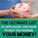 100 Go-To Budgeting Resources