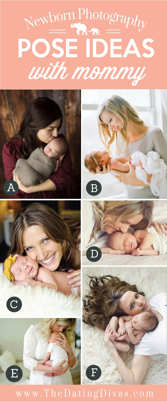 Newborn Baby Pics Tips Tricks And Inspiration The
