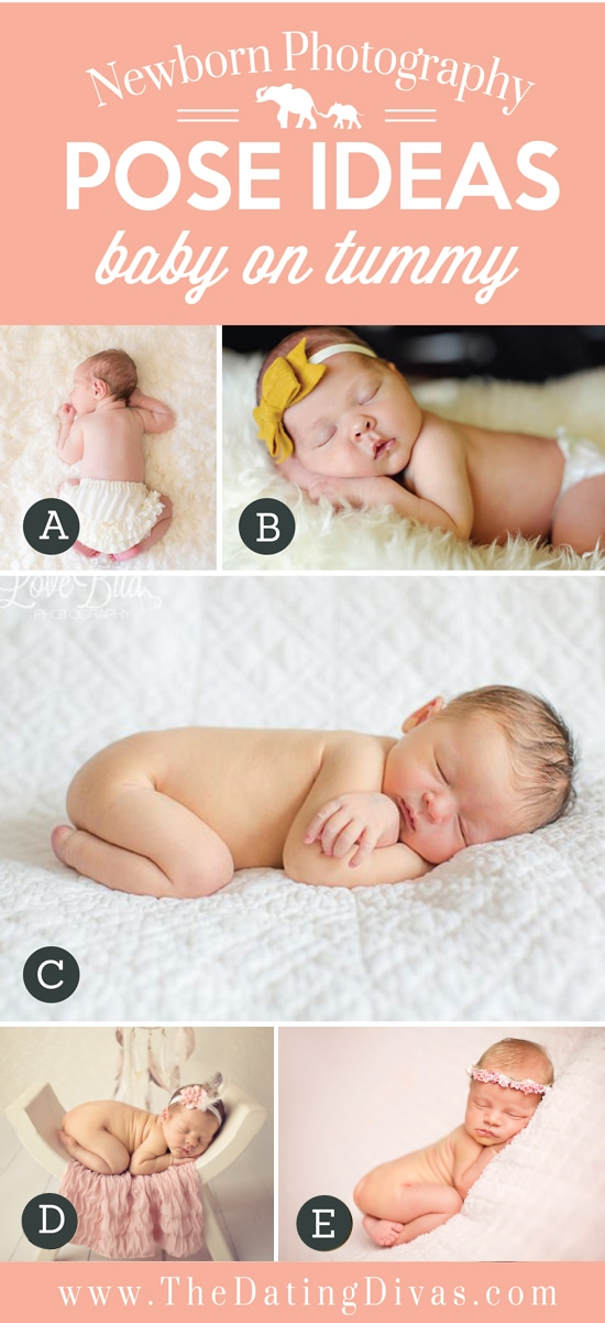 50 Tips And Ideas For Newborn Photography From The