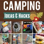 Get Our Genius Camping Ideas