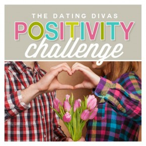 Couples Challenge Have a Positive Perspective