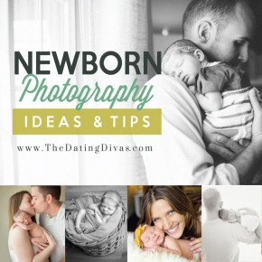 The Best Newborn Photography Ideas and Tips