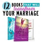 Our Top 12 Favorite Marriage Books