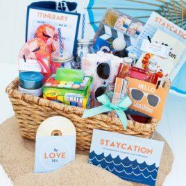 Staycation Kit