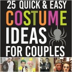 25 Quick Costume Ideas for Couples