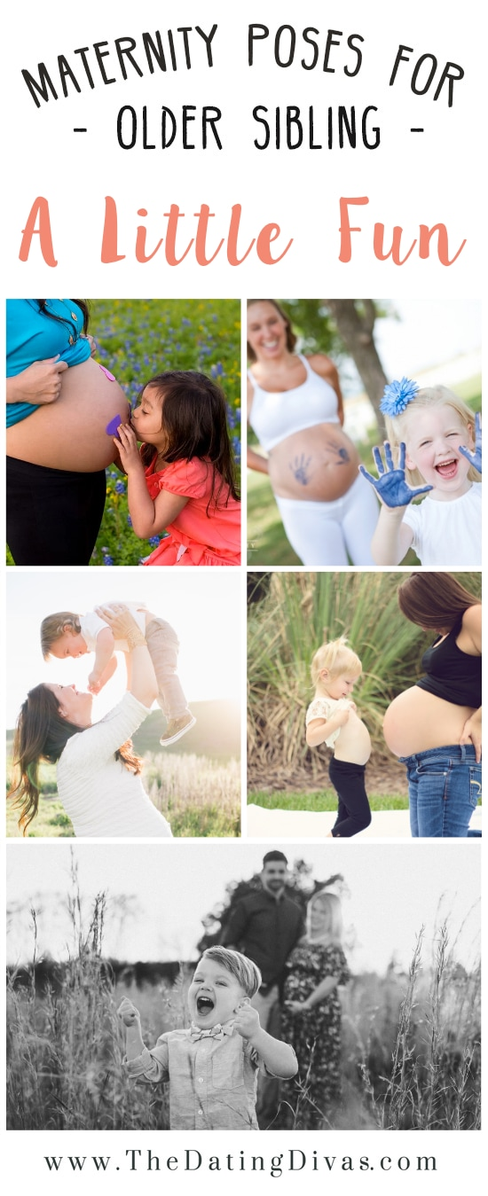 Cutest Maternity Picture Ideas Ever